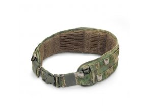 Nosný opasek WARRIOR ASSAULT SYSTEMS Elite Ops Enhanced PLB Patrol Belt  - A-TACS FG
