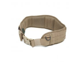 Nosný opasek WARRIOR ASSAULT SYSTEMS Elite Ops Enhanced PLB Patrol Belt  - Coyote Tan