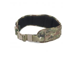 Nosný opasek WARRIOR ASSAULT SYSTEMS Elite Ops Enhanced PLB Patrol Belt  - MultiCam