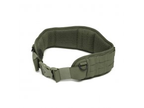 Nosný opasek WARRIOR ASSAULT SYSTEMS Elite Ops Enhanced PLB Patrol Belt - Olive Drab