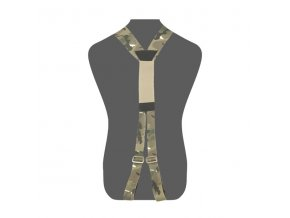 Tracky WARRIOR ASSAULT SYSTEMS Elite Ops Slimline Harness - MultiCam