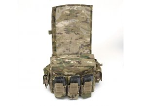 Brašna WARRIOR ASSAULT SYSTEMS Elite Ops Standard Grab Bag - MultiCam