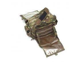 Brašna WARRIOR ASSAULT SYSTEMS Elite Ops Command Grab Bag - MultiCam