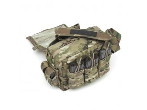 Brašna WARRIOR ASSAULT SYSTEMS Elite Ops Low Profile Grab Bag - MultiCam