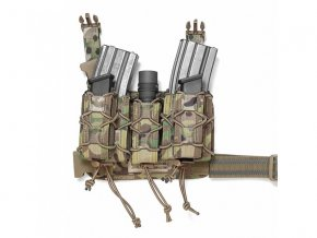 Taktické stehenní pouzdro WARRIOR ASSAULT SYSTEMS Sabre Leg Rig MK1 - MultiCam