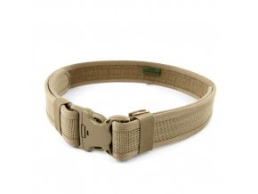 Služební opasek WARRIOR ASSAULT SYSTEMS Duty Belt - Coyote Tan