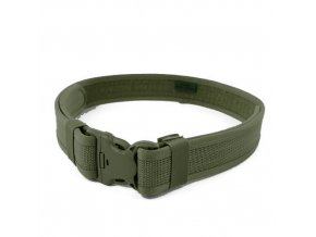 Služební opasek WARRIOR ASSAULT SYSTEMS Duty Belt - Olive Drab