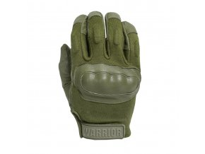 Taktické rukavice Warrior Assault Systems ENFORCER TACTICAL GLOVE - Olive