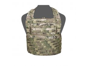 Hrudní nosič WARRIOR ASSAULT SYSTEMS 901 Elite Ops Base Chest Rig - MultiCam