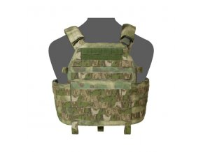 Nosič plátů WARRIOR ASSAULT SYSTEMS - DCS Base Plate Carrier - A-TACS FG