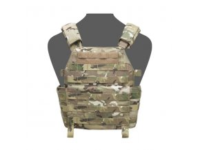 Nosič plátů WARRIOR ASSAULT SYSTEMS DCS Base Plate Carrier - MultiCam®