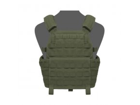 Nosič plátů WARRIOR ASSAULT SYSTEMS - DCS Base Plate Carrier - Olive Drab
