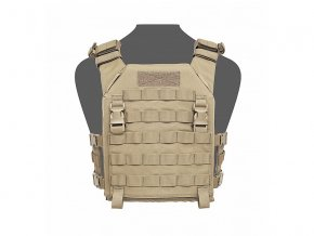 Nosič plátů WARRIOR ASSAULT SYSTEMS - RECON Plate Carrier - Coyote Tan