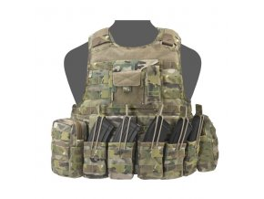 Nosič plátů WARRIOR ASSAULT SYSTEMS Raptor AK - MultiCam®