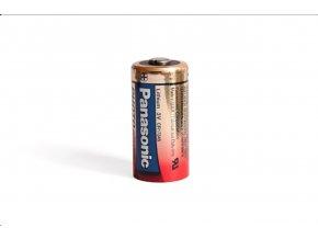 Baterie PANASONIC CR123A