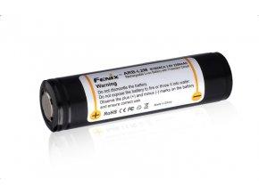 Baterie dobíjecí FENIX 18650 2300 mAh (Li-Ion)