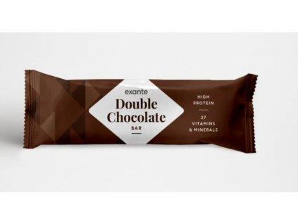 Čokoladová tyčinka