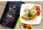 proteinové omelety slané 360 g ( 12porcí )