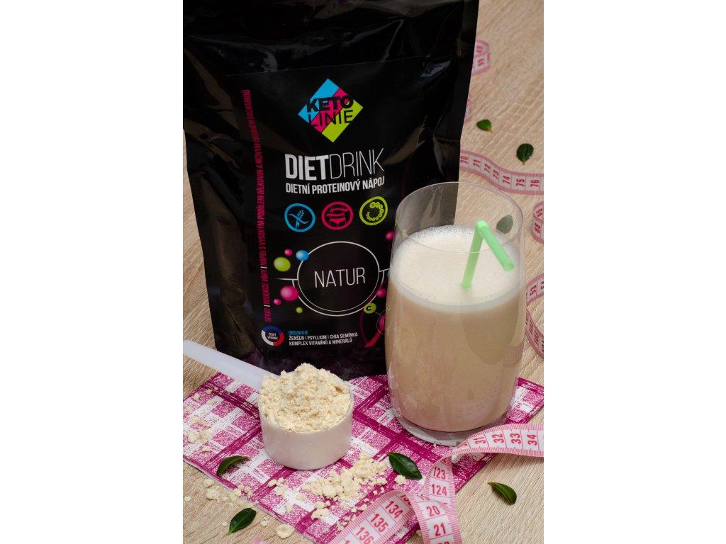 119 proteinovy napoj s prichuti natur 1150 g 40 porci