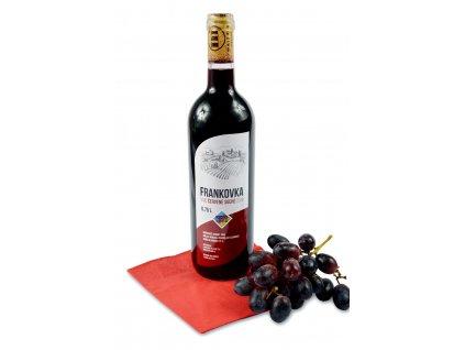 vino cervene