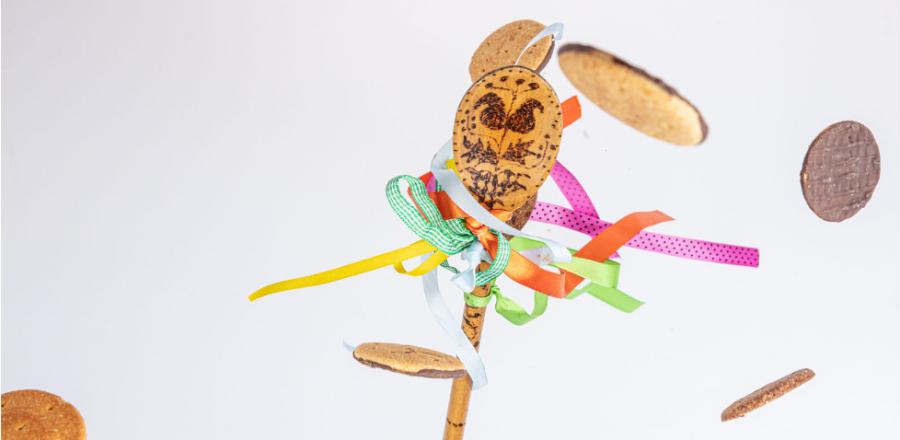 KetoMix velikonoční oběd – Krůtí cuketové kuličky s konjakovými těstovinami