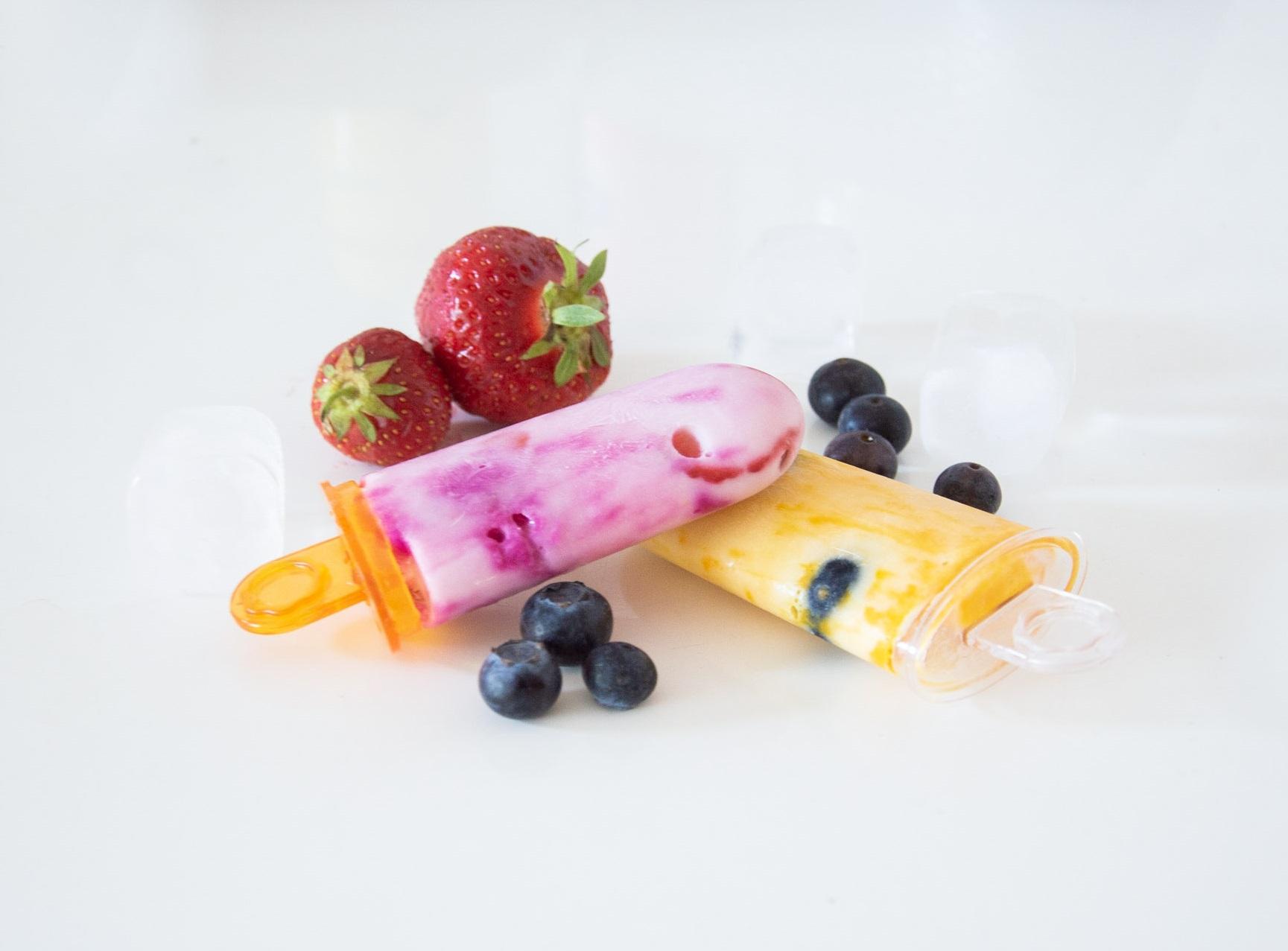 Domácí proteinová zmrzlina KetoMix