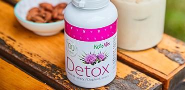 Proč je detox při dietě důležitý?