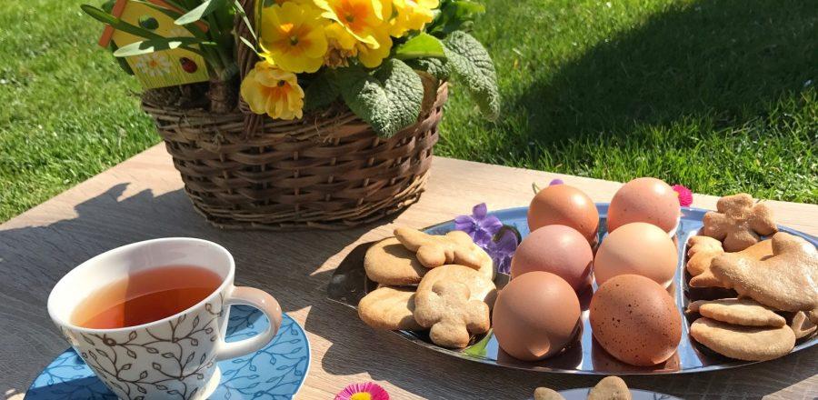 Svátky jara jsou tady! S KetoMixem dietu hravě zvládnete i na Velikonoce.