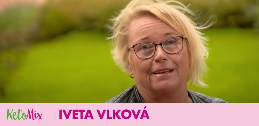 Iveta V. dokázala sobě i dcerám, že zhubnout se dá za chvíli v jakémkoli věku s KetoMix dietou