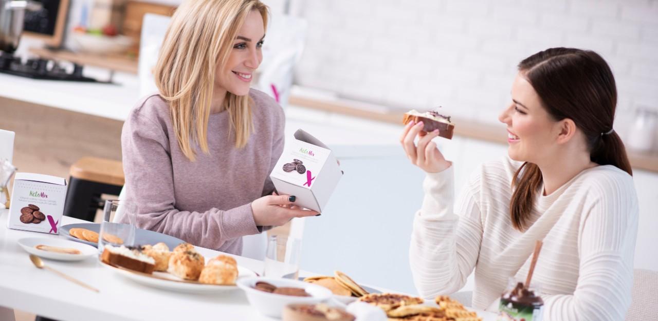 5 mýtů o ketonové dietě