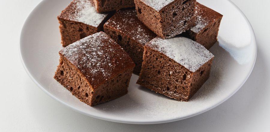 Cuketový perníkový koláč KetoMix