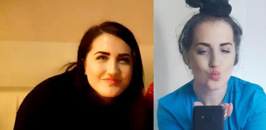 Elen kvůli náročné léčbě přibrala. S KetoMixem se opět dostala na původní váhu!