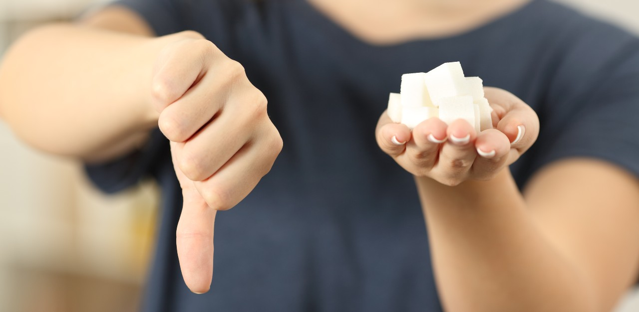 Dieta bez cukru aneb vše, co potřebujete vědět, abyste mohli začít