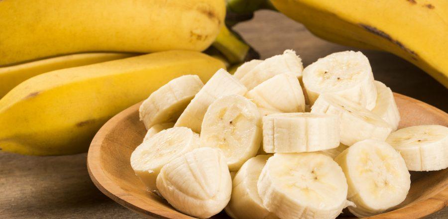 Banánové dortíčky z kaše KetoMix