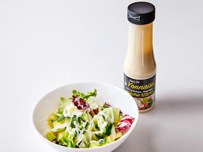 Celerový salát KetoMix