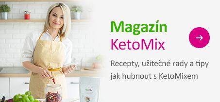 KetoMix magazín