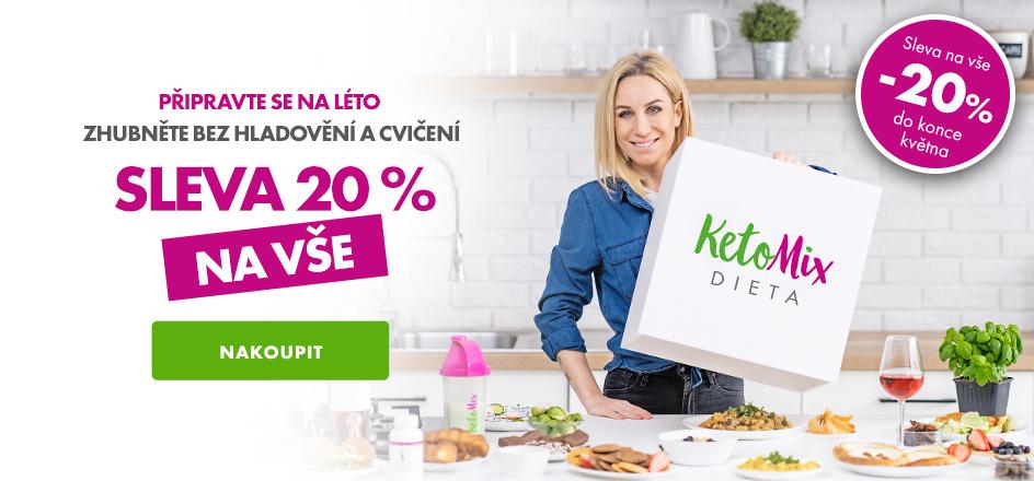 Kampaň 20 %
