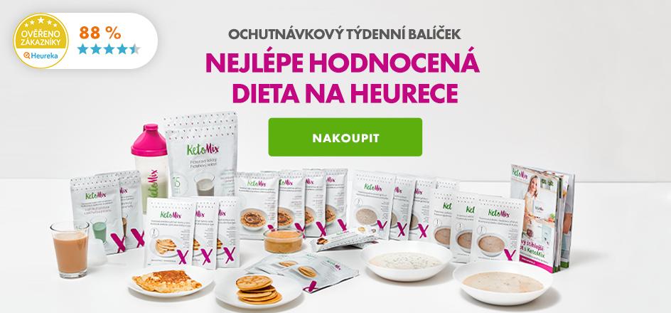 Ochutnávkový balíček na 7 dní