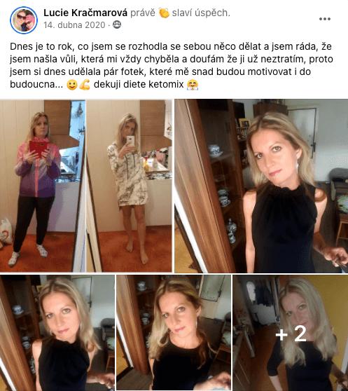 Facebook ketomix 7