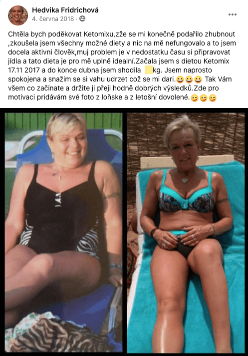 Facebook ketomix 9
