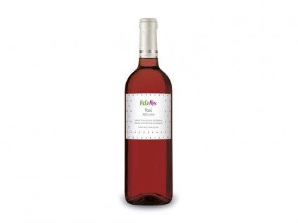 Rosé Kozí horky jakostní víno s přívlastkem 2020