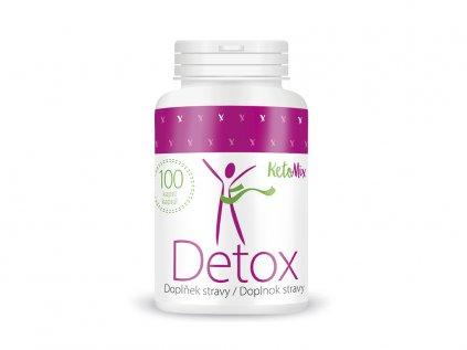 Detox (100 kapslí)
