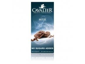 cavalier milk maltitol 85g