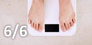Táplálkozási sorozat (6/6): Miért pont a cukroktól hízunk?