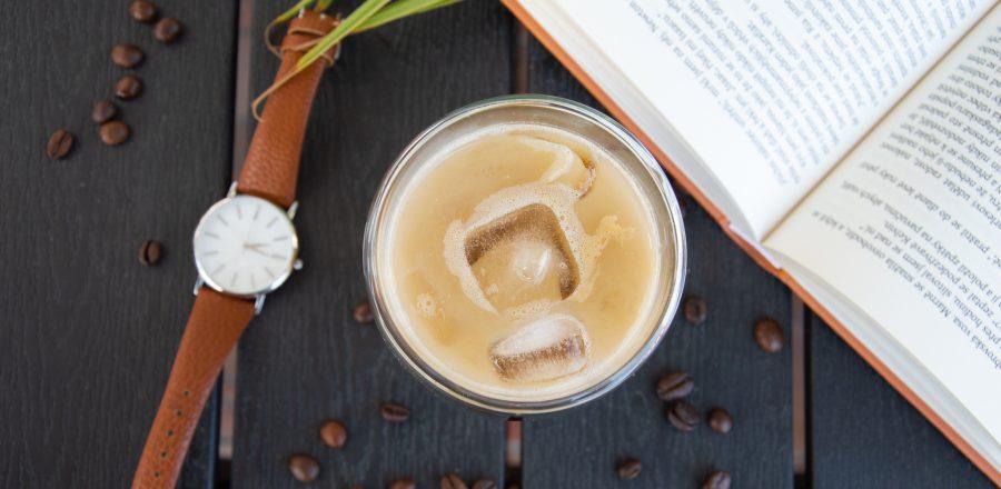KetoMix jeges kávé