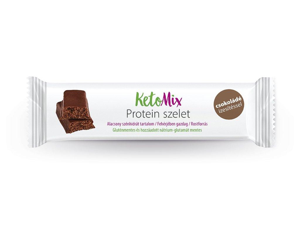 diéta protein szelet