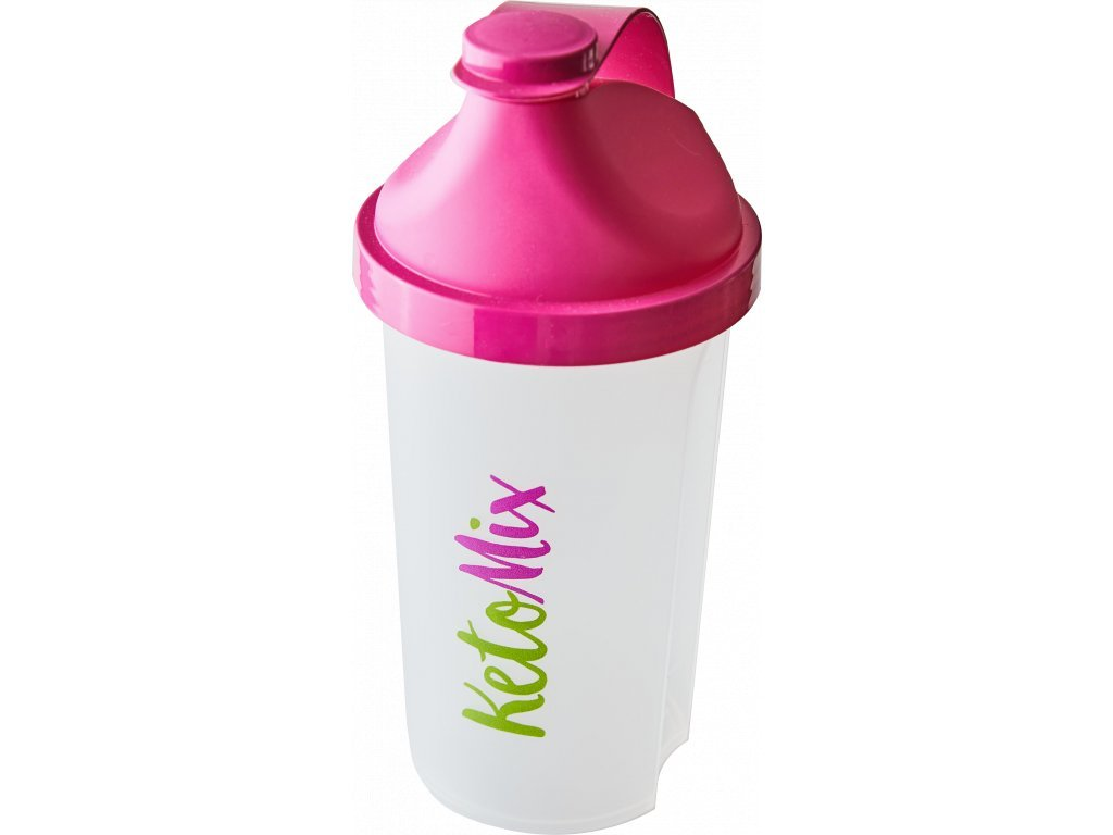 Shaker KetoMix 500 ml
