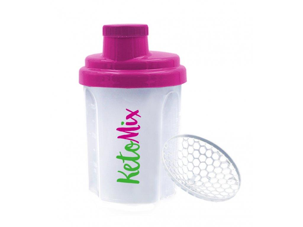 KetoMix keverőpohár 300 ml