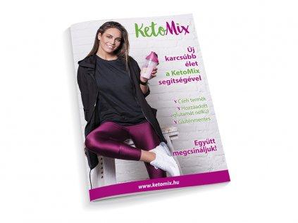 KetoMix kézikönyv