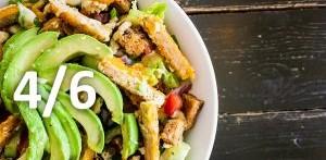 Výživový seriál (4/6): Ako na prílohy po KetoMix diéte